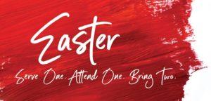 Easter Weekend - Friday