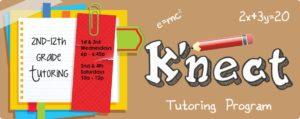 Knect Tutoring - Wednesday