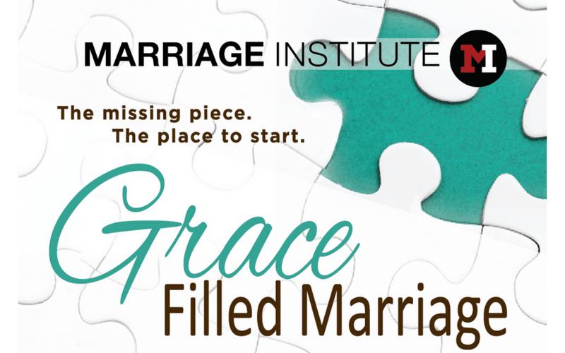 Marriage Institute Enrichment Class