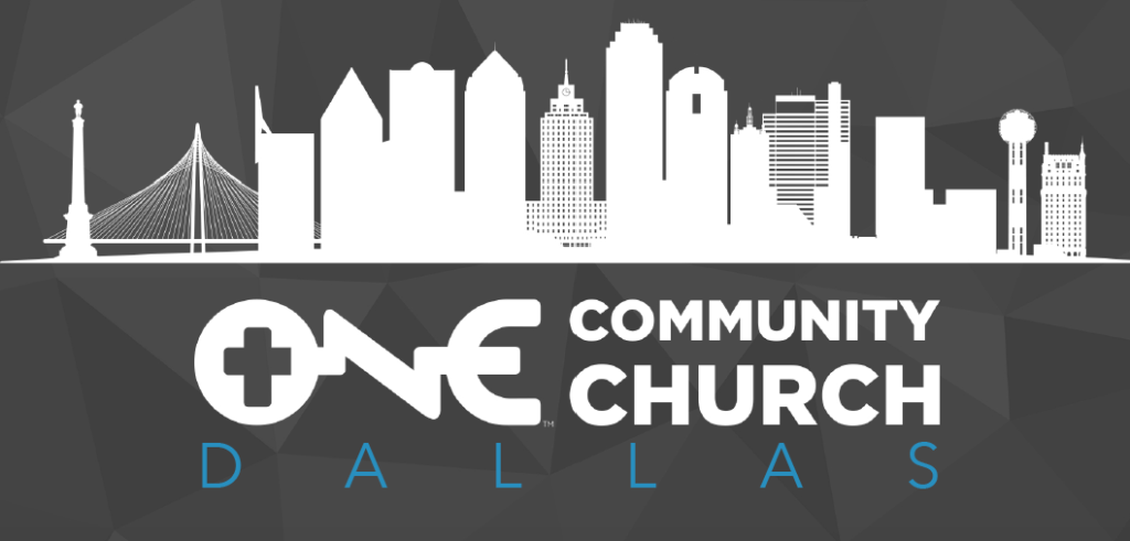 Home | One Community Church
