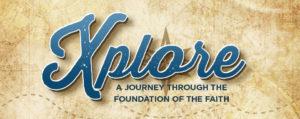XPLORE Adults / Essential Teachings of the Christian Faith
